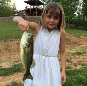 2017_May 15_Lexi with big bass